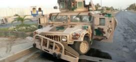 للفساد والسياسة دور في انهيار الجيش العراقي
