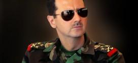 Syrianleaders