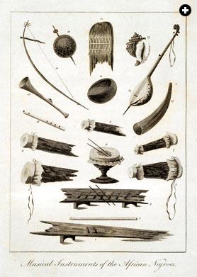 JOHN GABRIEL STEDMAN, NARRATIVE… (LONDON, 1796) / THE MARINER'S MUSEUM