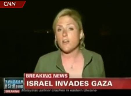 CNN-Removes-Reporter-Diana-Magnay-From-Israel-Gaza-After-Scum-Tweet-451x330