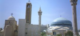 2014_Mosque_beside_Cherch_Amman_153992214