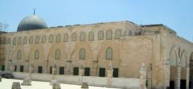 دعوات لانقاذ المسجد الاقصى من مخططات الاحتلال
